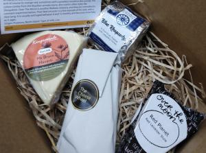 Cheese box 2 - October 19